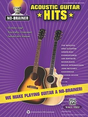 No-Brainer Acoustic Guitar Hits