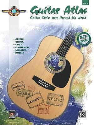 Guitar Atlas, Vol. 2