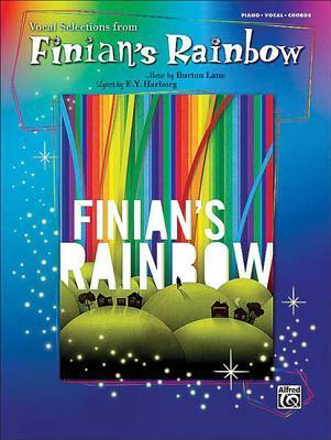 Vocal Selections from Finian's Rainbow