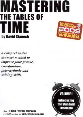 Mastering the Tables of Time, Volume I