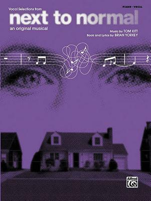 Next to Normal (Vocal Selections)