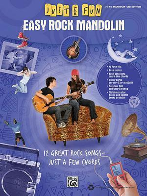 Easy Rock Mandolin