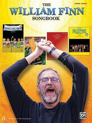 The William Finn Songbook