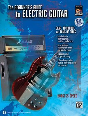 The Beginner's Guide to Electric Guitar