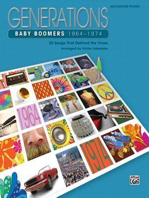 Generations: Baby Boomers, 1964-1974