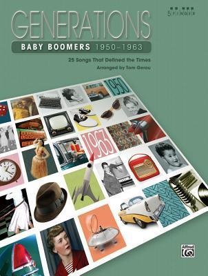 Baby Boomers 1950-1963
