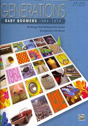 Generations -- Baby Boomers (1964--1974), Bk 2