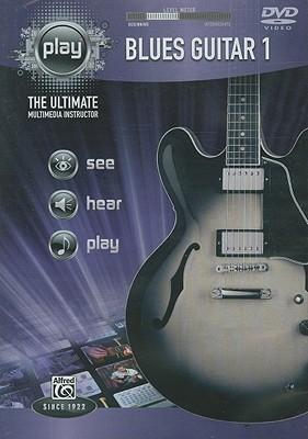 Play Blues Guitar 1