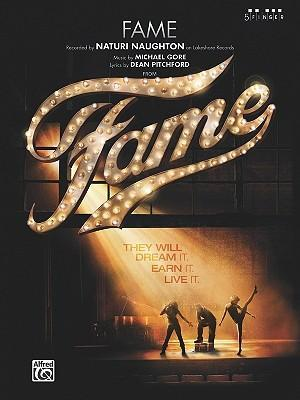 Fame (from the Motion Picture Fame)