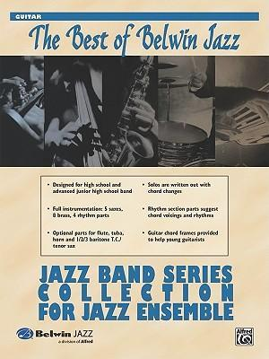 Jazz Band Collection for Jazz Ensemble