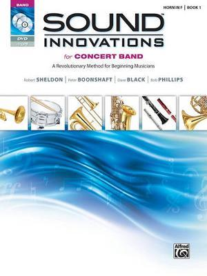 Sound Innovations for Concert Band, Bk 1