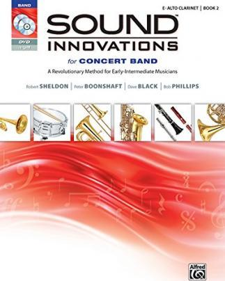Sound Innovations for Concert Band, Bk 2