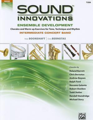 Sound Innovations Ensemble Development: Tuba