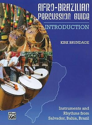 Afro-Cuban Percussion Guide, Bk 1