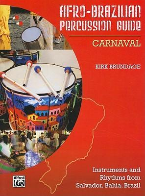 Afro-Cuban Percussion Guide, Bk 2