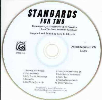 Standards for Two