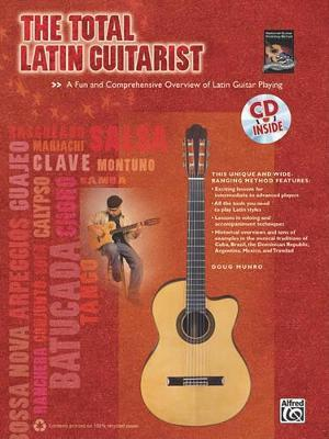 The Total Latin Guitarist