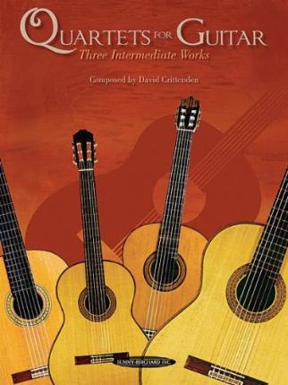 Quartets for Guitar