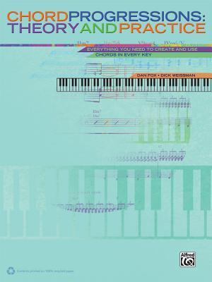 Chord Progressions: Theory and Practice