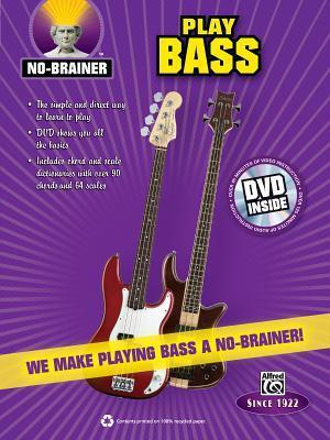 No-Brainer Play Bass
