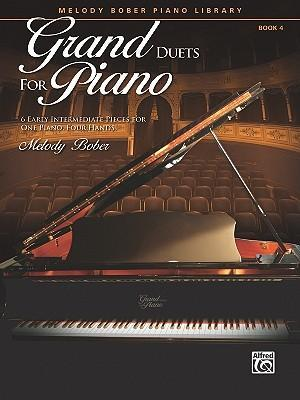 Grand Duets for Piano, Bk 4