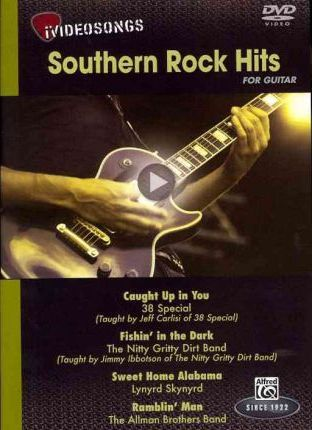 Southern Rock Hits for Guitar