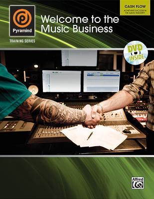 Pyramind Training -- Welcome to the Music Business