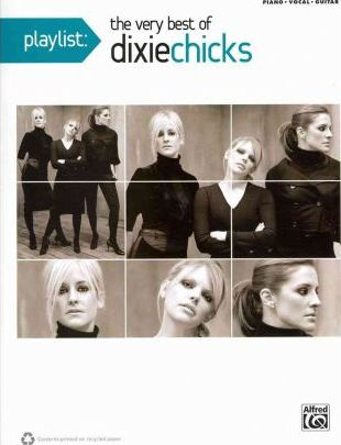 The Very Best of Dixie Chicks