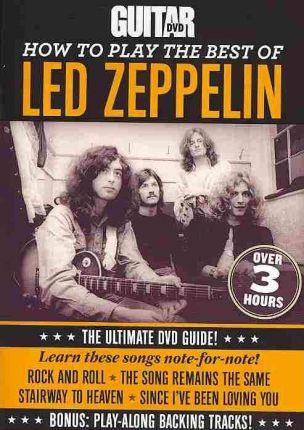 How to Play the Best of Led Zeppelin