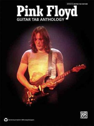 Pink Floyd: Guitar Tab Anthology