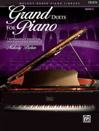 Grand Duets for Piano, Bk 5