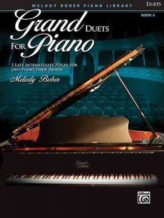 Grand Duets for Piano, Bk 6