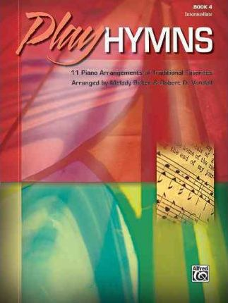 Play Hymns, Book 4