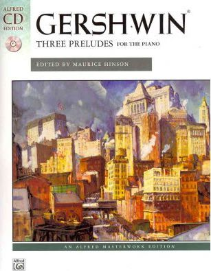George Gershwin: Three Preludes for the Piano