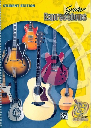 Guitar Expressions Student Edition