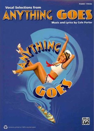 Vocal Selections from Anything Goes