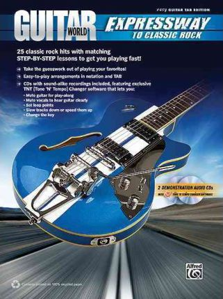 Guitar World Expressway to Classic Rock