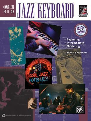 Jazz Keyboard, Complete Edition