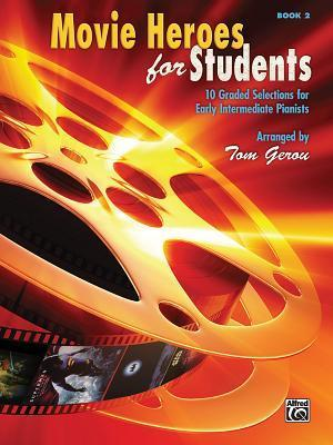 Movie Heroes for Students, Bk 2