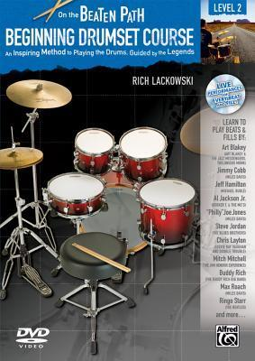 Beginning Drumset Course, Level 2