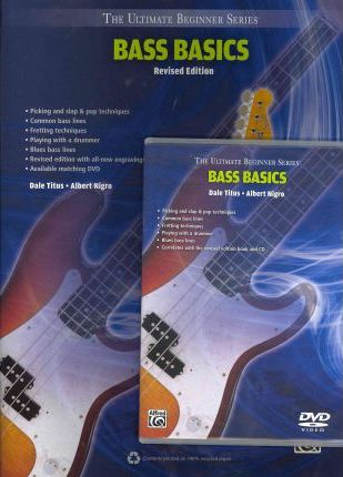 Bass Basics Mega Pack