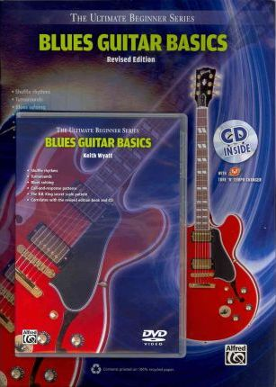 Blues Guitar Basics Mega Pack