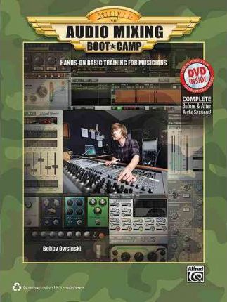 Audio Mixing Boot Camp