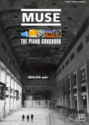 Muse: The Piano Songbook