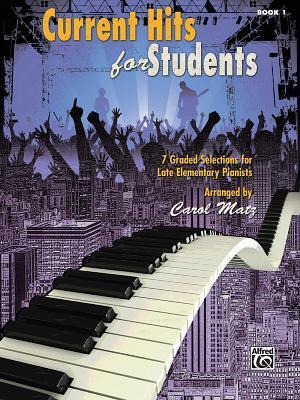 Current Hits for Students, Bk 1