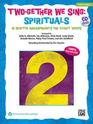 Two-Gether We Sing Spirituals