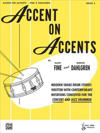 Accent on Accents, Bk 2