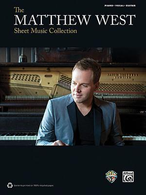 The Matthew West Sheet Music Collection