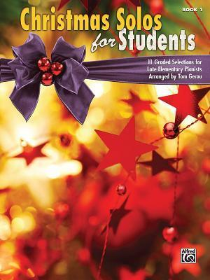 Christmas for Students, Bk 1