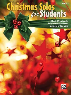 Christmas for Students, Bk 2